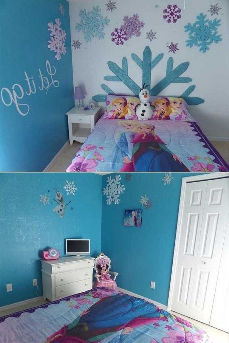 Are Your Daughters Large Fans Of Disney S Frozen In The Event The