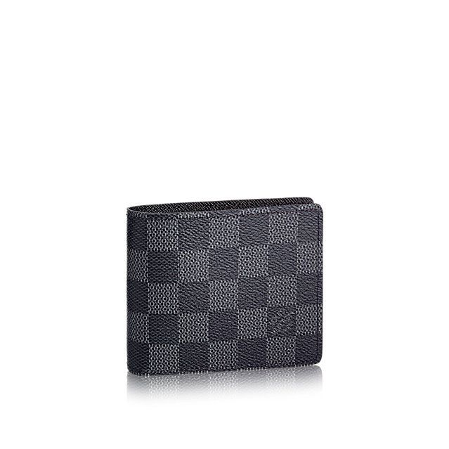 1b628eafc4f Discover Louis Vuitton Slender Wallet  Slender by name