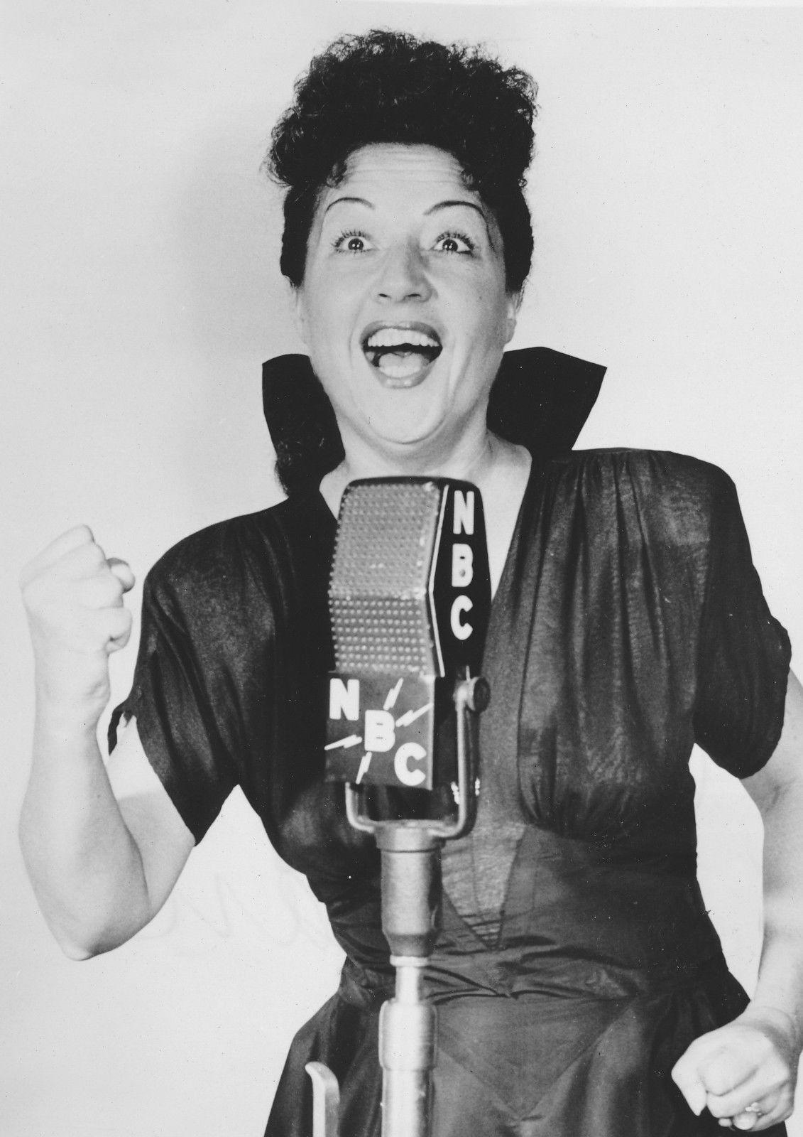 Watch Ethel Merman video
