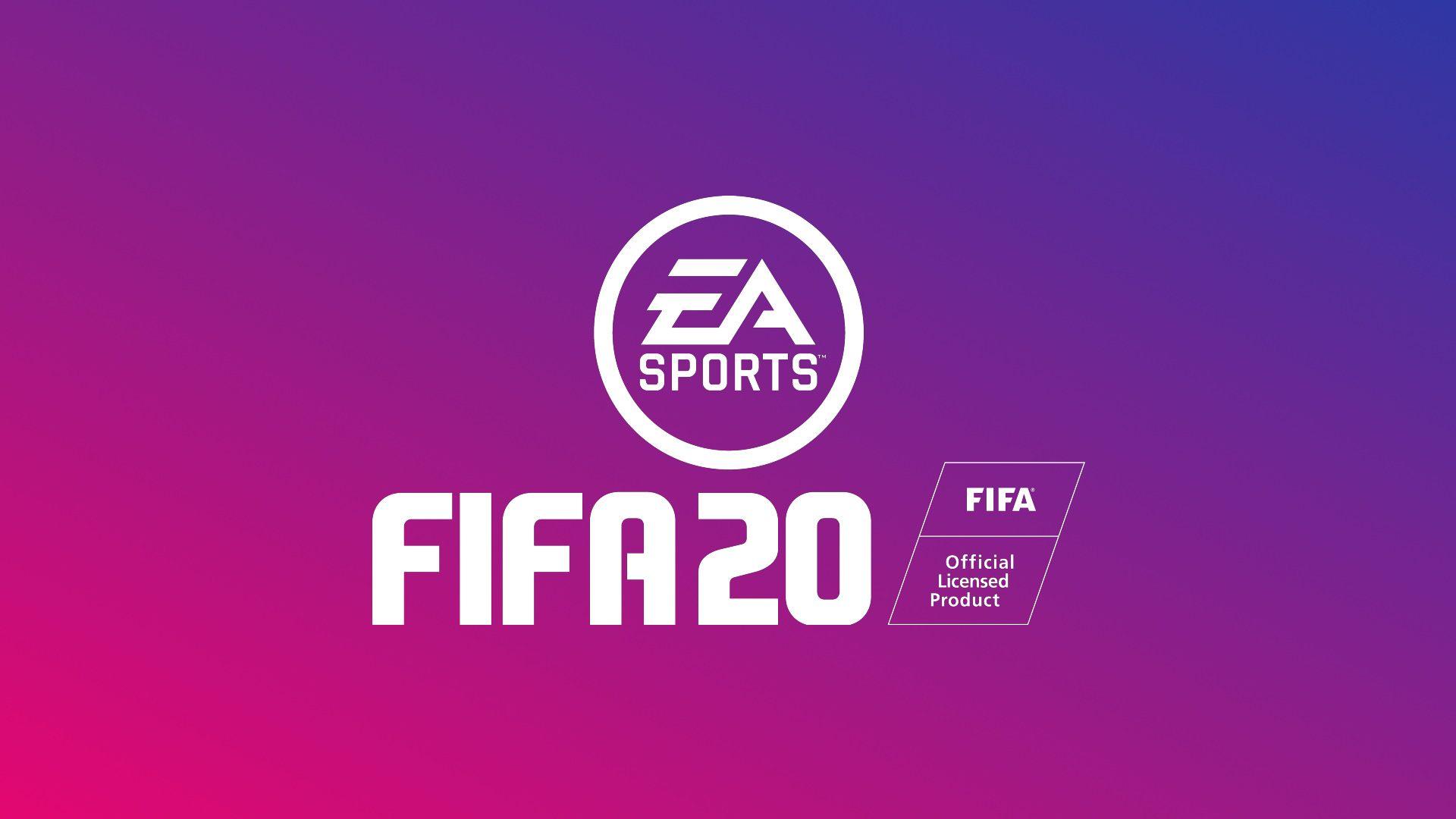 رسمي ا لعبة Fifa 20 قادمة يوم 27 سبتمبر 2019 وقد تحتوي على طور Fifa Street Fifa The North Face Logo North Face Logo