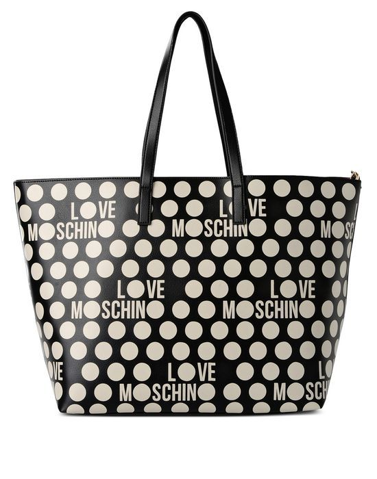 Borsa Shopping Love Moschino | PE 2016 | JC4073PP11LF0