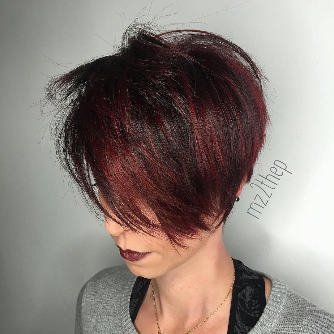 best edgy haircuts ideas to upgrade your usual styles growing