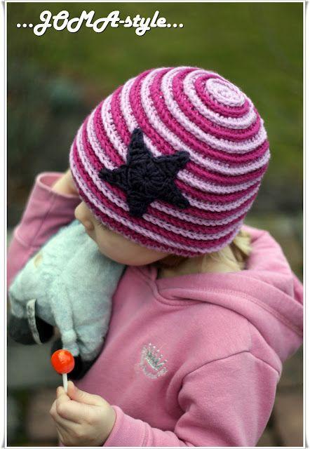 FiNo - so cute!! <3  #sternenzauber #crochet ebooks