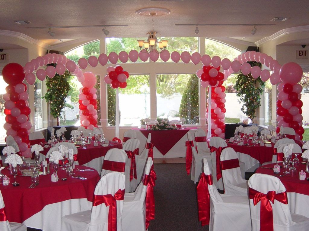 Balloon Decoration Balloon Decor Wedding Decorations