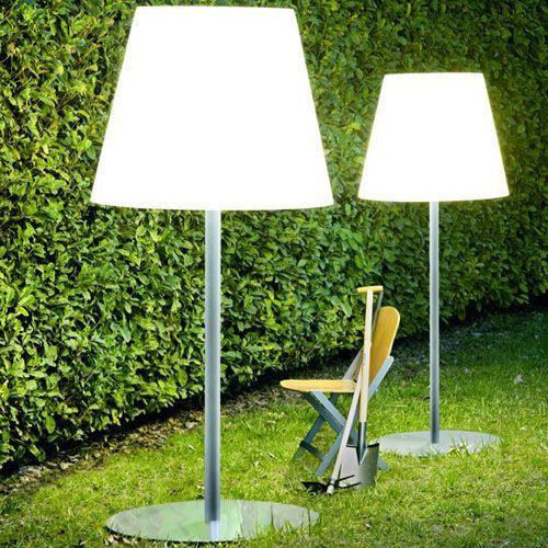 Amax Floor Outdoor Light Fontana Arte With Images Outdoor