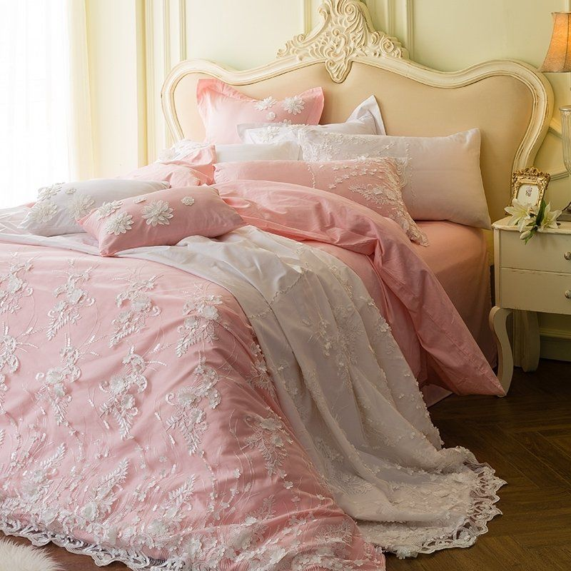 Shabby Chic Pink Bedding Bedspread Bedroom Sets Bedroom Vintage Shabby Chic Bedrooms Shabby Chic Bedding Sets
