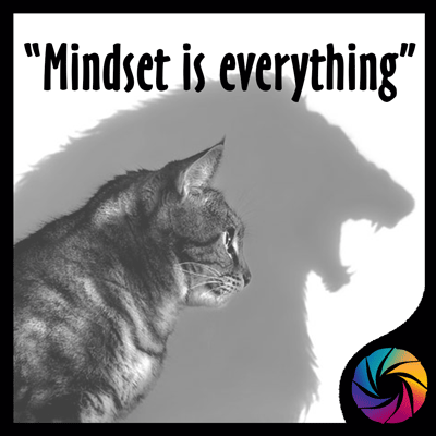 Set Your Mind To Success