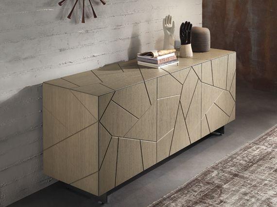 Credenze E Mobili Moderni Firmati Modern Sideboard Interior