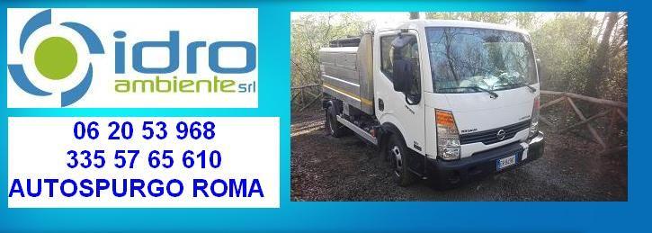 Idroambiente Offre Bagni Chimici Mobili 3355765610 A Noleggio