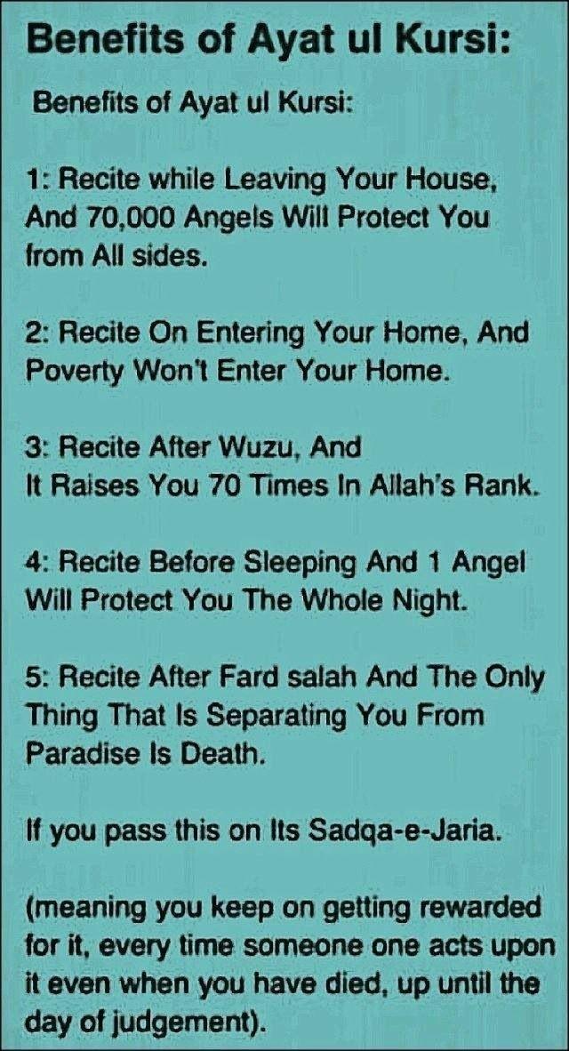 Namaz Ayat In Quran 63