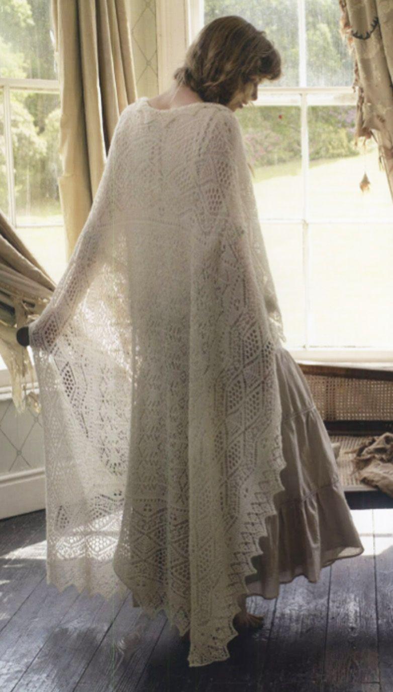 Rowan (British knitting/crochet magazine) - Rowan Lace   Knit Rowan ...