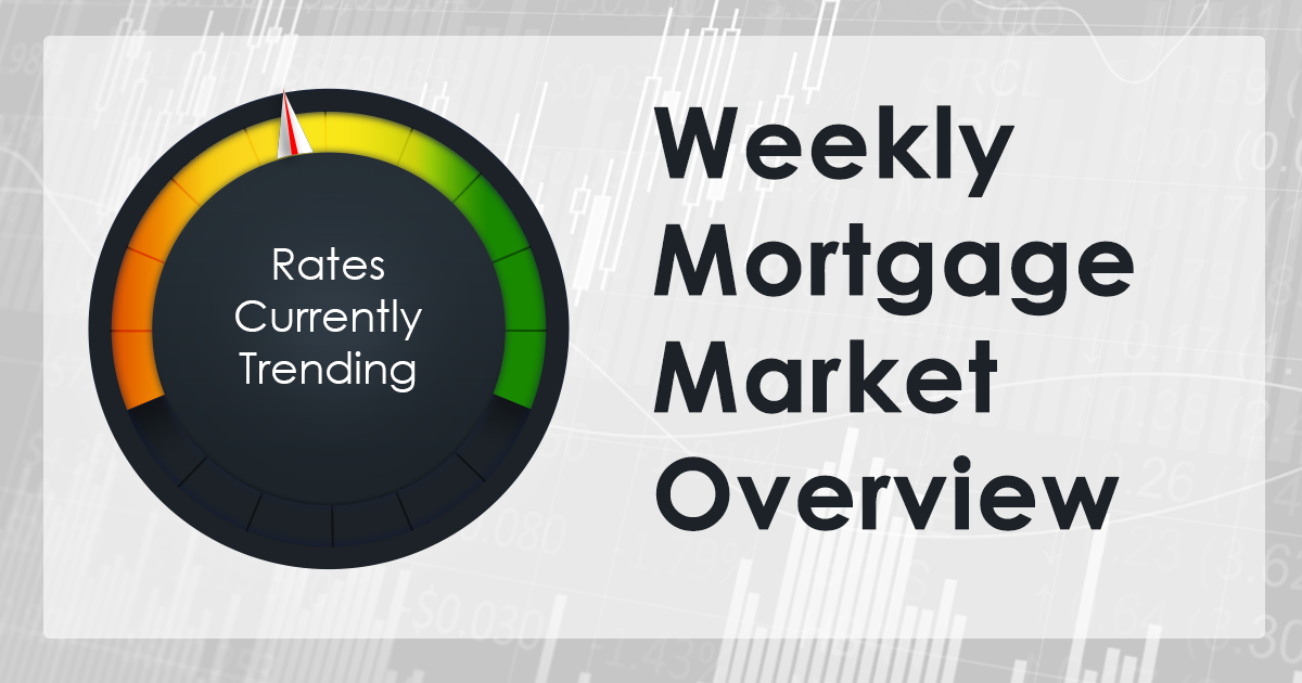 Three Things These Three Areas Have The Greatest Ability To Impact Mortgage Rates This Week 1 Geopolitical Fear 2 The Fed And 3 Domes Home Improvement Loans Mortgage Companies Mortgage Rates