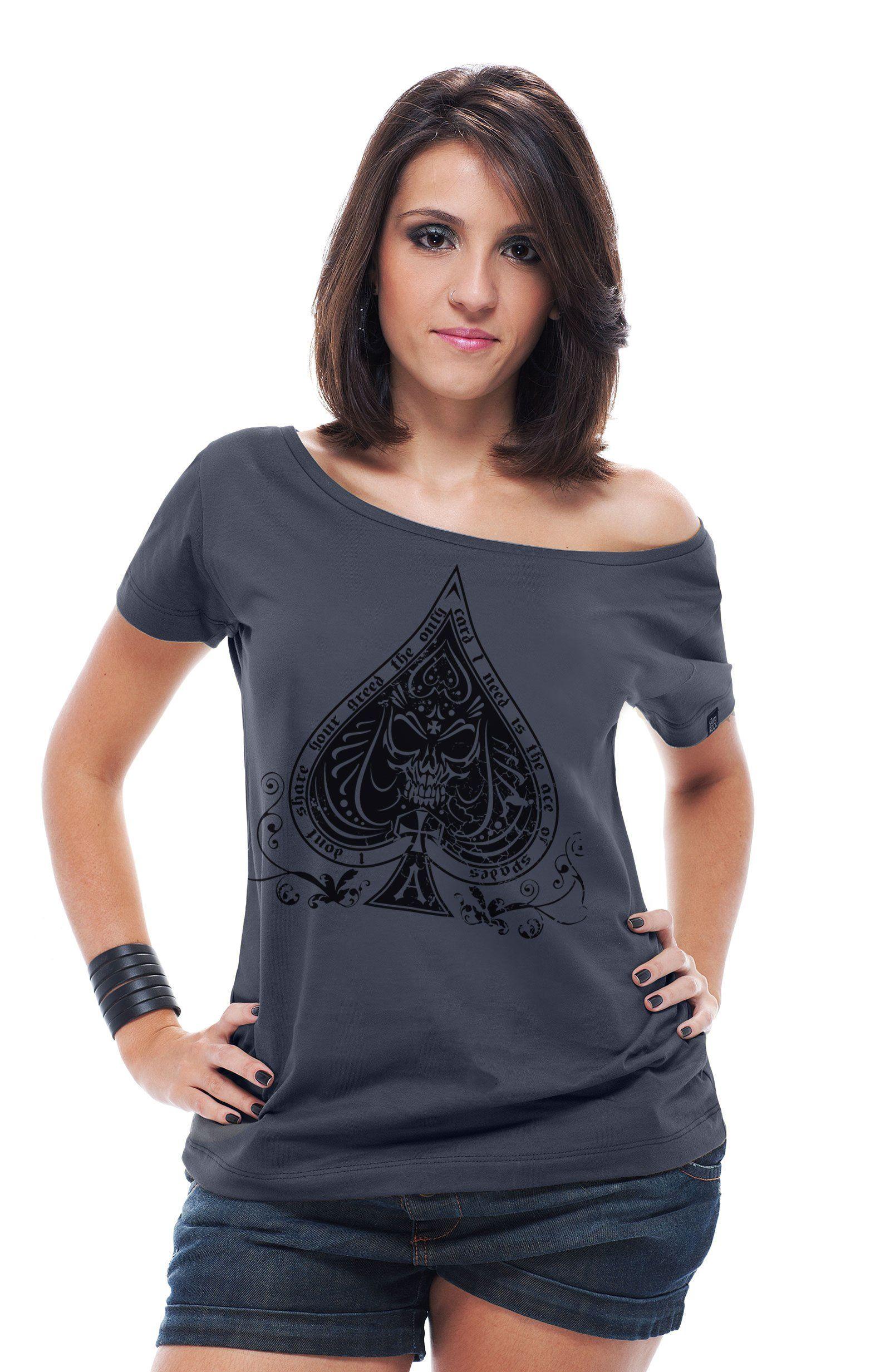 alimentando minha coleçao (compulsão) de camisetas de rock! Camiseta Motor Ace by Santo Rock