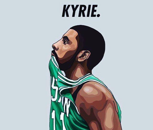 Pin By P Kai On Basketball Irving Nba Kyrie Irving Irving