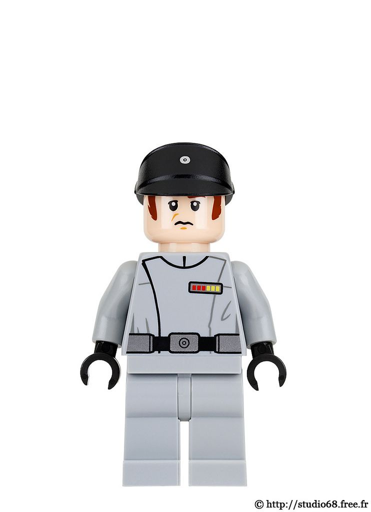 Imperial Officer Lego Minifigures Pinterest Imperial Officer