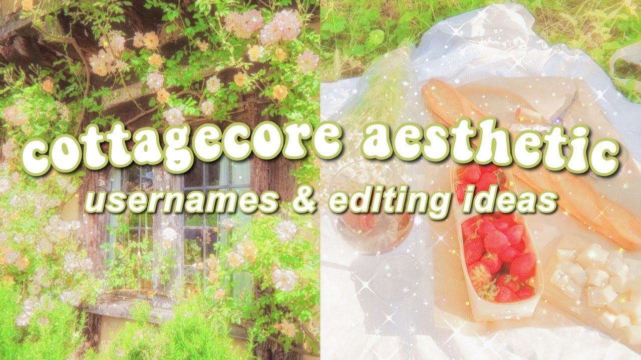 Sevynish Aesthetic Usernames Aesthetic Usernames Ideas Aesthetic Usernames For Instagram Aesthetic Usernames Cottagecore Aesthetic Instagram Aesthetic
