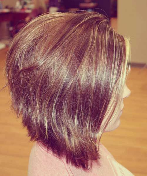 Inverted Bob Hairstyles Beautiful Hairstyles Inverted Bob Hairstyles Bob Haircut Back View Bob Hairstyles Pictures