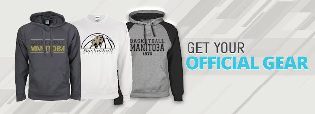 Buy Your Basketball Manitoba Gear Now with New Volume Discounts   Welcome to the official online shopping portal for Basketball Manitoba. Enjoy browsing a wide selection of products from a variety of brands that you can then customize with the approved logos and graphics found on the site. Display your pride in fantastic apparel customized entirely by you. Our site lets students parents fans & staff choose from approved merchandise to fit their needs 24/7 with no minimum order quantities…