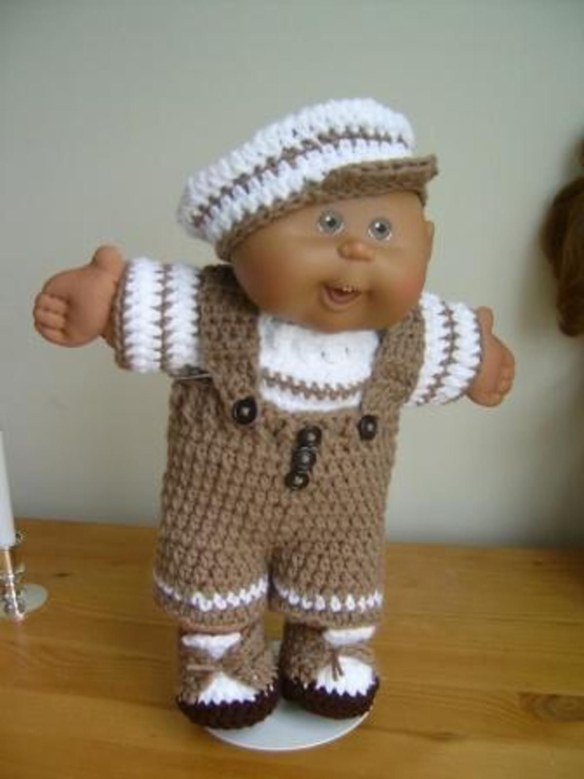 Jingo | Craftsy | Crocheted toys | Pinterest | Cabbage patch, Dolls ...
