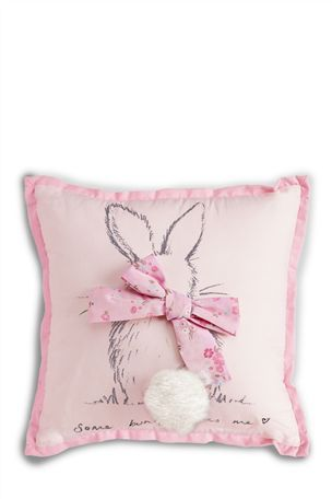 Bunny Cushion From The Next Uk Online