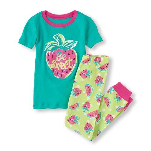 A comfy set for your sweetheart!