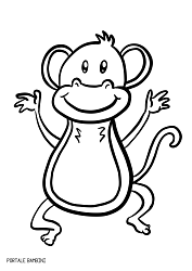 Pin Su Disegni Coloring Pages