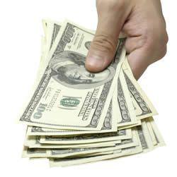Tsys cash advance photo 1
