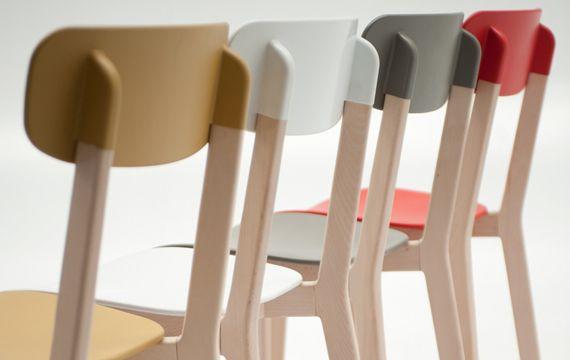 Calligaris Cream - sedie cucina | sedie | Pinterest | Cucina and ...