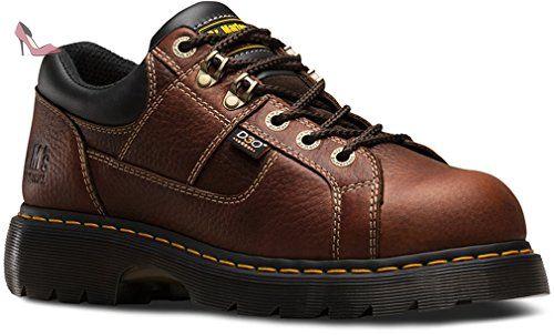 Dr. Martens Chaussure Bolt St Dentelle pour hommes, EUR: 39 EUR, Black Wyoming
