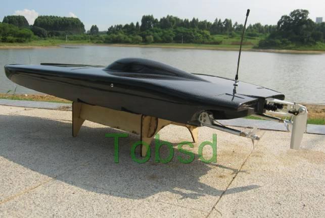 http://tobsd.com/ RC Boat