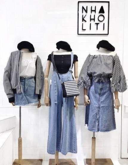 Dress cute korean skirts 40 Ideas for 2019 -   4 dress Korean skirts ideas
