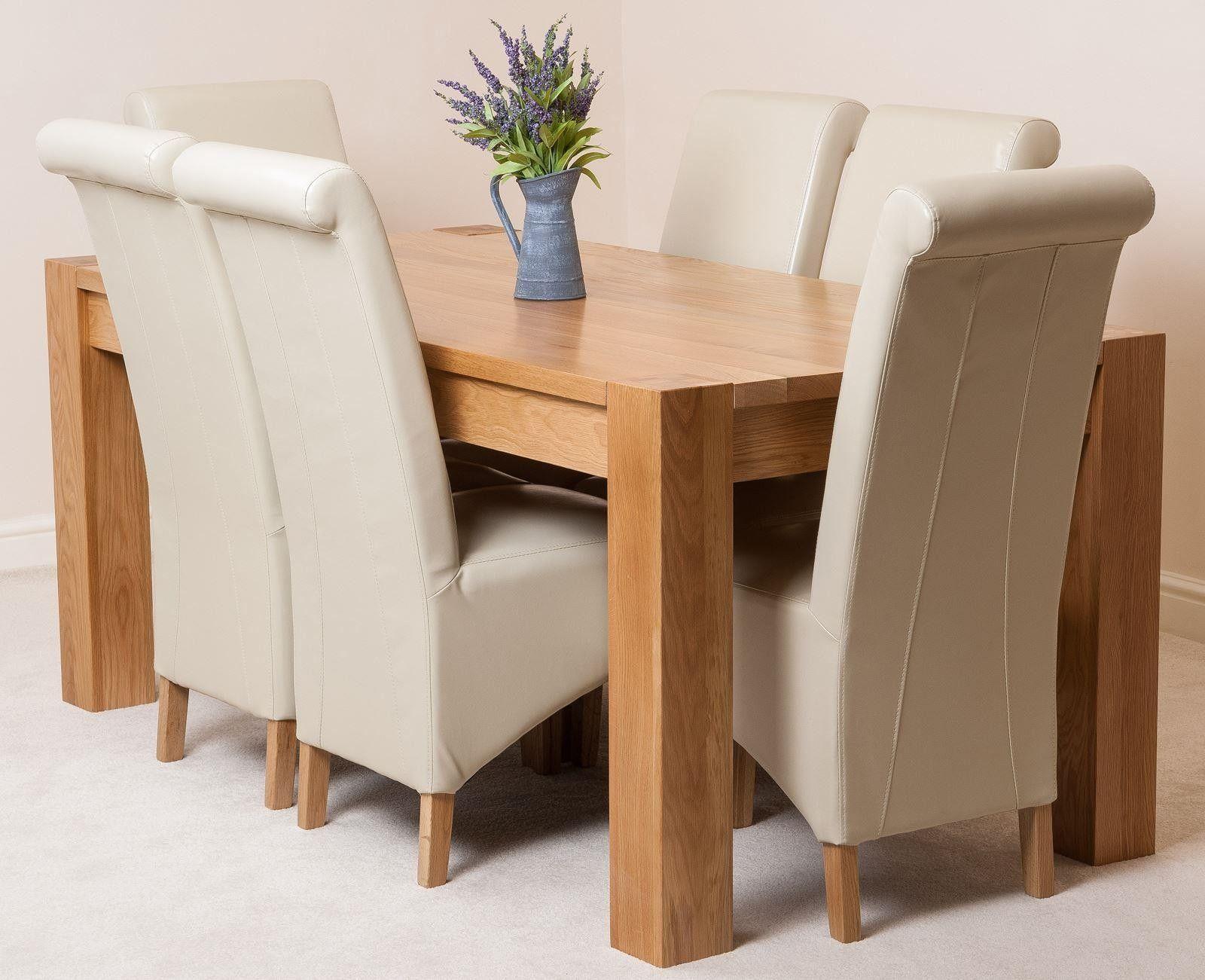 Zurück Esszimmer Stühle Leder Tisch, Stühle, Eimer, Stühle Esstisch Mit  Leder Stühle Esszimmer