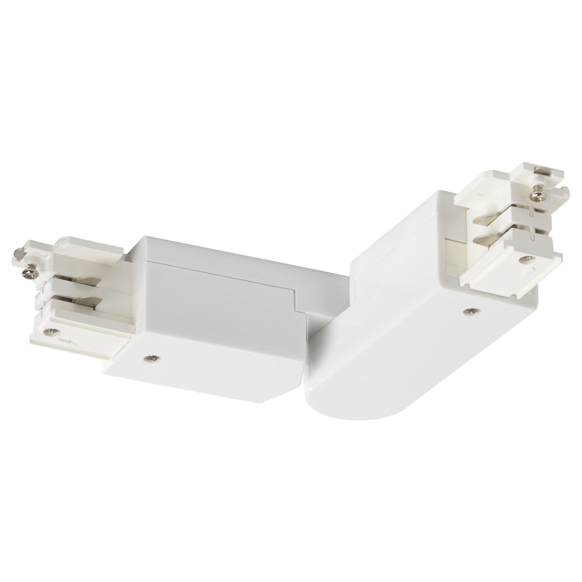 Skeninge Conector Angular Blanco Ikea Winkel Und Leuchten