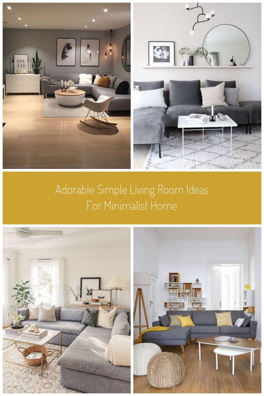 Pinterest Babygirllx   Simple living room, Living room ...