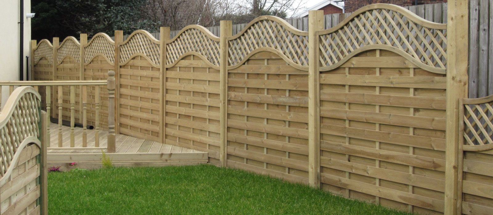 Nice Garden Fence Ideas That Truly Creative, Inspiring, And Low Cost * * *