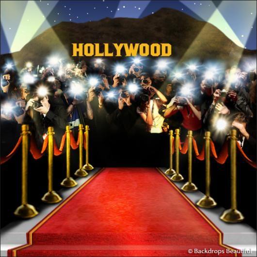 Movie mystery parties