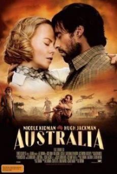 Australia filme