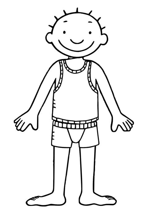 Jules ondergoed | school | I ♥ Jules | Pinterest | Autismus, Kita ...