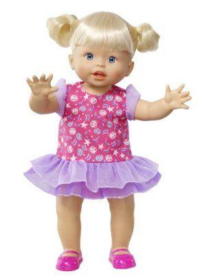 Little Mommy Dancy Dancy Baby Doll By Mattel 76 31 Fun Loving