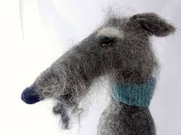 felted lurchers - Google Search