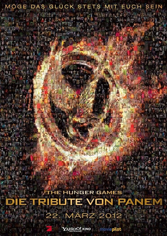 The Hunger Games Stream English