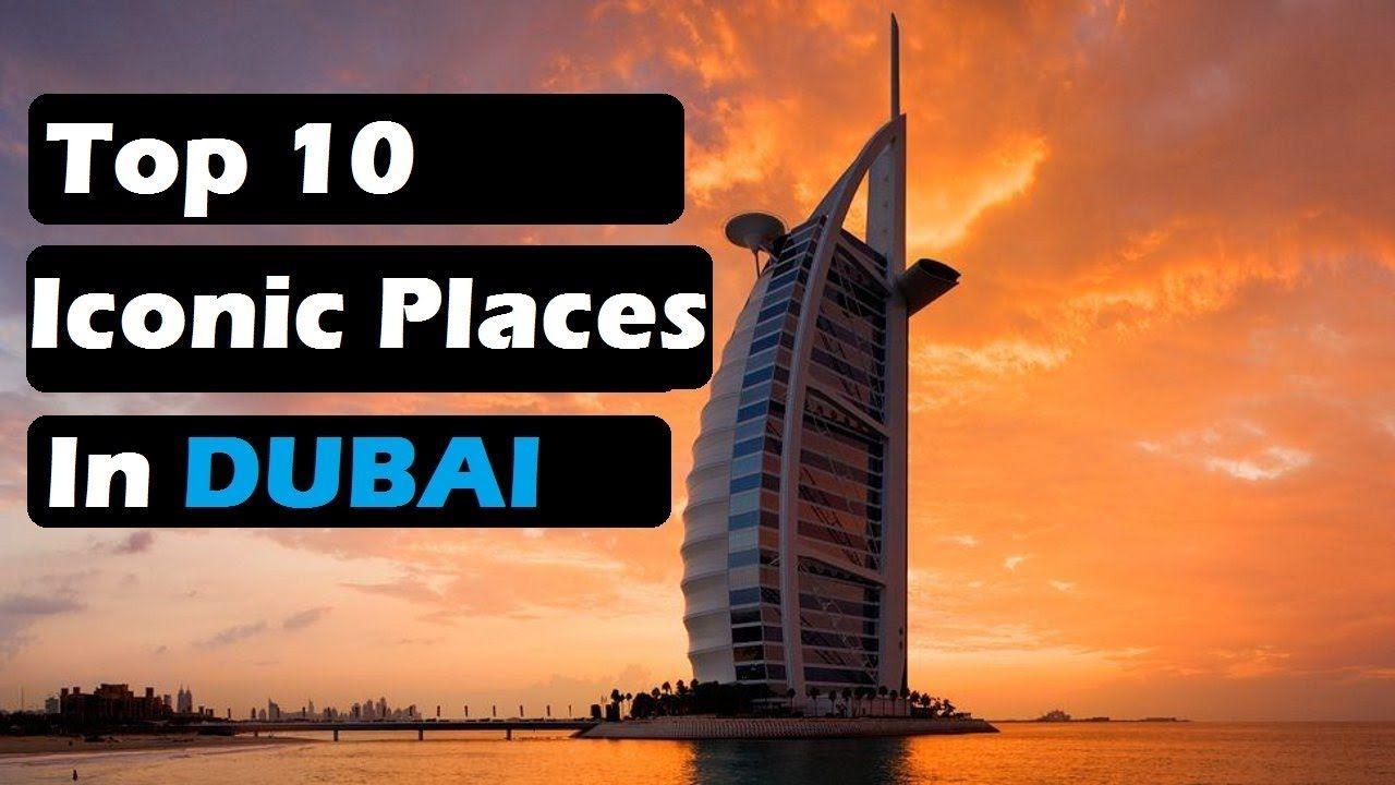 10 Must Visit Places in Dubai. UAE visit tips Dubai tourism guide | Dubai  tourism, Tourism, Dubai
