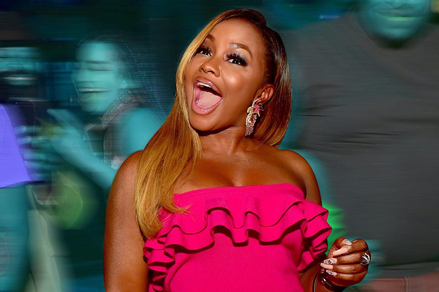 Phaedra Parks Has Fans Believing That She Might Be Getting Back On RHOA -  Phaedra Parks Has Fans Believing That She Might Be Getting Back On RHOA celebrityinsider…. #celeb - #believing #CelebrityNews #CelebrityPhotos #Fans #getting #JamieDornan #might #Parks #Phaedra #RHOA