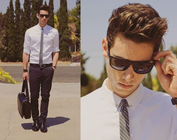 Edward Honaker - 17 year old Hombre from San Diego [LOOKBOOK.nu]