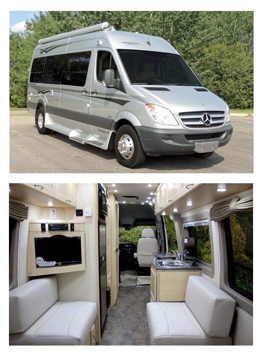 Pleasure Way Rv >> Pleasure Way Floor Plans And General Information Products I Love