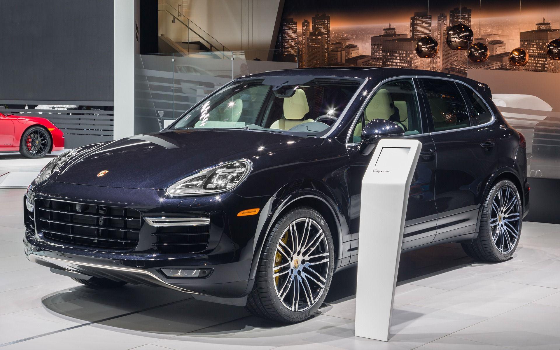 2016 Porsche Cayenne S E Hybrid Review Http Futurecarrelease