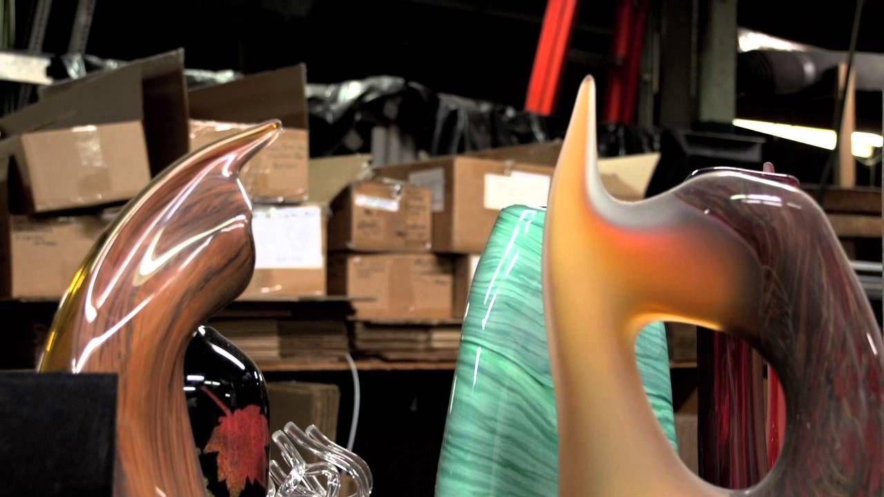 Bernard Katz Glass: Making the Most of Small Business Saturday
