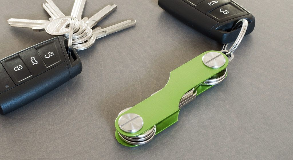 Hecht International keychain for hecht international organize and find your