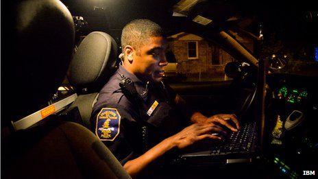Predicting Crime A Step Towards A Safer World Law Enforcement Technology Criminology