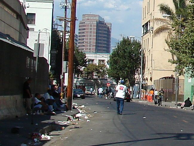 Skid Row Los Angeles Wikipedia Skid Row Skid Row Los Angeles The Row